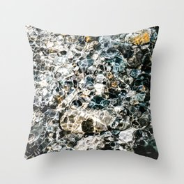 Shannon Creek Throw Pillow