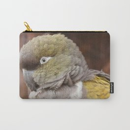 Patagonian Conure Carry-All Pouch