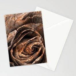 Barking Rose Stationery Cards