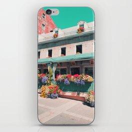Montreal 2 iPhone Skin