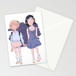 Gal Pals Stationery Cards