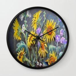 Still life # 29 Wall Clock