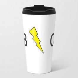 AB/CD Travel Mug