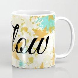 Fall Flow Coffee Mug