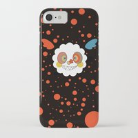 madoka magica iPhone & iPod Cases featuring Charlotte - Madoka Magica by gallery pieces