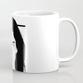 look of love Coffee Mug