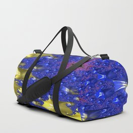Thieves And Spies Duffle Bag