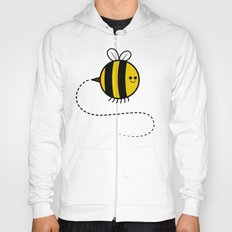 Cutesy Crawlies — Bumblebee Hoody