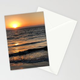 Sunset in the north of Peru - part 1 #eclecticart Stationery Cards