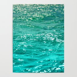 SIMPLY SEA Poster