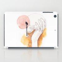 hamlet iPad Cases featuring Hamlet by doFirlefanz