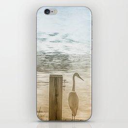 BE STILL... iPhone Skin