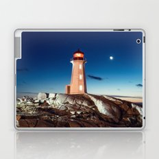 Light Keeper's Home Laptop & iPad Skin