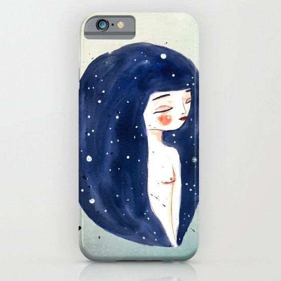I am the Sky iPhone & iPod Case