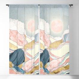 Spring Morning Blackout Curtain