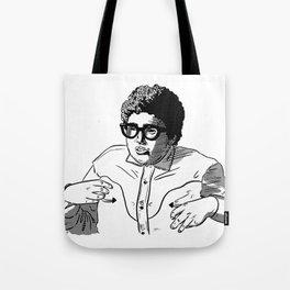 Pat Tote Bag