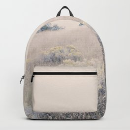 August Gold Backpack