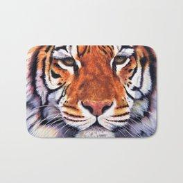 Tiger Sultan of Siberia Bath Mat