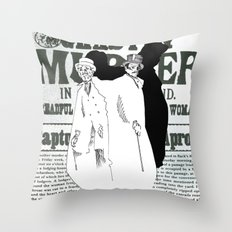 Hyde Throw Pillow