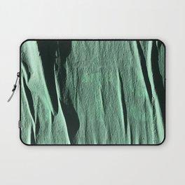 NYC Walls (zelen v.2) Laptop Sleeve