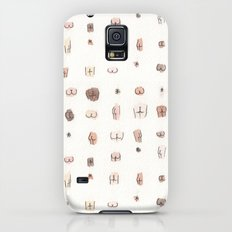 butts Galaxy S5 Slim Case