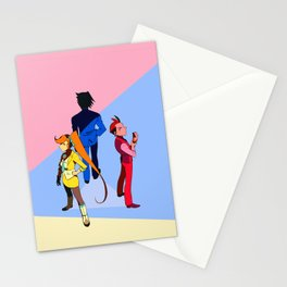 Wright Anything Agency Stationery Cards