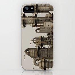 Tokyo 3207 iPhone Case