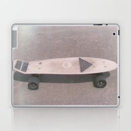 Penny Board Laptop & iPad Skin