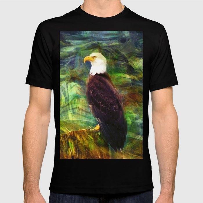 West Coast Eagle T-shirt