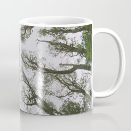In To The Woods Coffee Mug