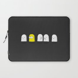 Bart Laptop Sleeve