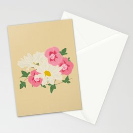 Bouquet 5 Stationery Cards