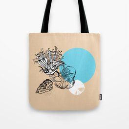 Moonbow Design Tote Bag