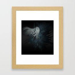The Four Kings Framed Art Print