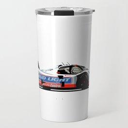 Jaguar XJR14 IMSA variant Travel Mug