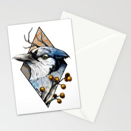 Geo-Jay Stationery Cards