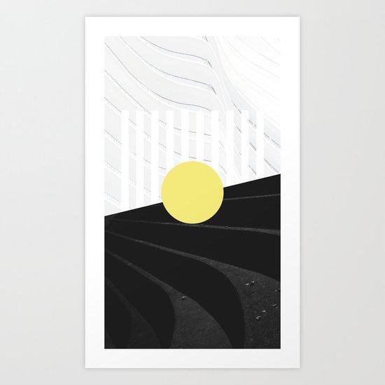 24K Art Print