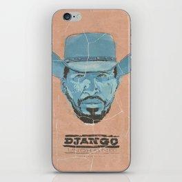 Django iPhone Skin