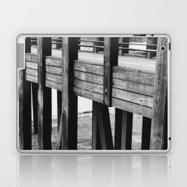 London, East End Laptop & iPad Skin