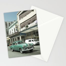 Havana Pontiac Stationery Cards