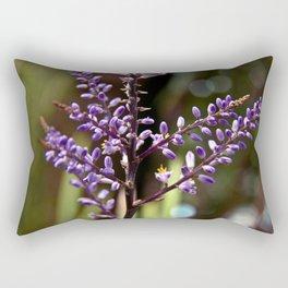 Botanical Dream of Spring Rectangular Pillow