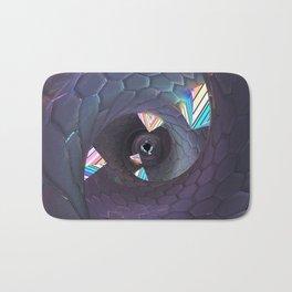 Fantasy Tunnel Bath Mat