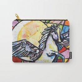 Unicorn + Pegasus = Alacorn Magic Carry-All Pouch