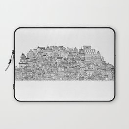 The Long Town  Laptop Sleeve
