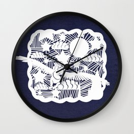 You better hold on to me Wall Clock