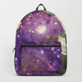 To See Strange Things Backpack