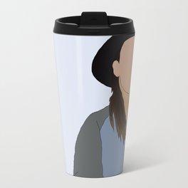 jeonghan Travel Mug