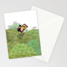 Fernando Pessoa Stationery Cards