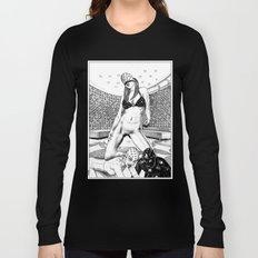 asc 676 - La marque maîtresse (Fashion slaves) Long Sleeve T-shirt
