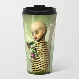 The Open Cage Travel Mug